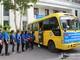 ĐH Vinh: Hơn 600 sinh viên tham gia Lễ ra quân Chiến dịch tình nguyện hè