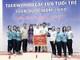 Nghệ An xếp thứ Ba toàn đoàn Giải Vô địch Taekwondo các lứa tuổi trẻ toàn quốc