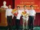 Bổ nhiệm Giám đốc Trung tâm Giáo dục thường xuyên tỉnh Nghệ An