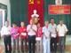 Nghĩa Đàn: Trao quà 11 nạn nhân chất độc da cam