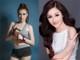 Hai 'bông hồng lai' thi Hoa hậu Hoàn vũ Việt Nam