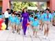 Trường Phổ thông chất lượng cao Phượng Hoàng khai giảng năm học mới