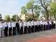 Lãnh đạo tỉnh dâng hoa, dâng hương tại Khu di tích Xô viết Nghệ Tĩnh