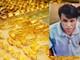 Bắt 'tác giả' của 9 vụ lừa đảo tại các tiệm vàng
