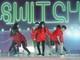 Tắt - bật cảm xúc cùng đêm nhạc Switch 2017 của học sinh trường Huỳnh