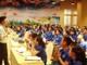 150 cán bộ đoàn tham gia tập huấn kỹ năng nghiệp vụ