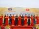 Bàn giao công trình Nhà lưu niệm Chủ tịch Hồ Chí Minh do Chính phủ Lào tặng