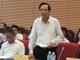 Bộ trưởng Đào Ngọc Dung: 'Bộ sẵn sàng ra toà nếu sai'
