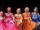 Đa dạng màu sắc Tuần lễ Văn hoá Nga tại Việt Nam