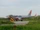 Máy bay bị sét đánh, gần 200 người mắc kẹt ở Vinh