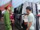 TP Vinh: Giải quyết điểm nóng lấn chiếm vỉa hè ở phường Lê Mao