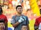Thủ môn Hà Tĩnh ra mắt ấn tượng ở V.League