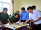 Bí thư Tỉnh ủy Nguyễn Đắc Vinh chỉ đạo công tác tìm kiếm, cứu nạn thuyền viên tàu VTB 26 tại Cảng vụ Cửa Lò.