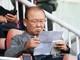 Vòng 23 V.League: Những vết 'nhơ' trong mắt thầy Park
