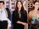 Dàn sao 'đổ bộ' thảm đỏ mở màn Tuần lễ thời trang quốc tế Việt Nam