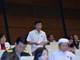 Phó Trưởng đoàn ĐBQH Nghệ An: Sớm hoàn thiện cơ chế kiểm soát thu nhập cán bộ, công chức