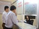 Nghi Lộc: Nhiều cán bộ, công chức xã không đeo thẻ trong giờ làm việc