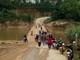 Tìm thấy thi thể người đàn ông mất tích bí ẩn trên sông Hiếu