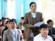 Đại tá Nguyễn Hữu Cầu: Giao Công an Tương Dương kiểm tra công ty gây ô nhiễm