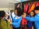 Mô hình tủ quần áo miễn phí cho bệnh nhân nghèo ở Quỳ Châu