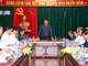 Bí thư Tỉnh uỷ: Giá trị đất học Đô Lương phải thể hiện mạnh mẽ, đầy đủ