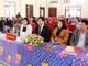 Hưng Nguyên: 3 giáo viên mầm non phụ trách hơn 90 trẻ