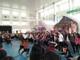 Sôi động 'Ngày hội nghiệp vụ Sư phạm' của sinh viên Đại học Vinh