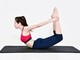 Bài tập yoga cho cơ thể dẻo dai