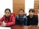 Sơn nữ vờ mang thai để tránh tù tội