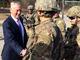 Bộ trưởng Quốc phòng Mỹ kêu gọi binh sĩ sẵn sàng chiến đấu