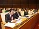 Đoàn ĐBQH tỉnh Nghệ An thảo luận về Luật Kinh doanh bảo hiểm và Luật Sở hữu trí tuệ