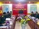 Bộ Quốc phòng, Bộ Công an thực hiện các quyết định nhân sự