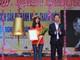 Hàng trăm em học sinh Nghi Lộc hào hứng với hội thi Rung chuông vàng