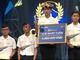 Nam sinh xứ Nghệ giành điểm tuyệt đối Khởi động Olympia