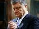 Tòa án Kiev mở vụ kiện cấm ông Poroshenko rời khỏi Ukraine