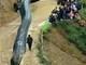 Ảnh 'rồng khổng lồ gây động đất' làm hoảng loạn mạng xã hội Trung Quốc