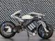 Yamaha Motoroid - xe máy trí tuệ nhân tạo đầu tiên