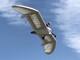 Tàu lượn cá nhân có thể bay với vận tốc 90 km/h