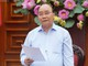 Thủ tướng phê chuẩn miễn nhiệm 2 Phó Chủ tịch UBND tỉnh Nghệ An