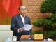 Thủ tướng Nguyễn Xuân Phúc: Cách ly xã hội không phải ngăn cấm giao thông, phong tỏa xã hội