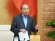 Thủ tướng Nguyễn Xuân Phúc: Bảo đảm sức khỏe, tính mạng của nhân dân là mục tiêu tối thượng