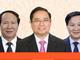 Giới thiệu chữ ký của Thủ tướng, 2 Phó Thủ tướng và Bộ trưởng, Chủ nhiệm Văn phòng Chính phủ