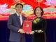 Bộ Chính trị điều động đồng chí Nguyễn Đình Trung làm Bí thư Tỉnh ủy Đắk Lắk