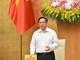 Thủ tướng Phạm Minh Chính: Trong bối cảnh khó khăn hơn, phải thực hiện bằng được mục tiêu kép