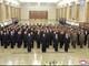 Tình báo Hàn Quốc nói lãnh đạo Triều Tiên Kim Jong-un chưa tiêm vắc xin Covid-19