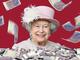 Nữ hoàng Anh giàu cỡ nào?