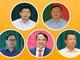 [Infographics] 5 tân Ủy viên Ban Chấp hành Đảng bộ tỉnh Nghệ An