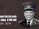[Infographics] Tóm tắt tiểu sử Nguyên Chủ tịch nước - Đại tướng Lê Đức Anh