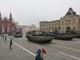 Nga diễu binh kỷ niệm ngày Chiến thắng; Triều Tiên tiếp tục phóng tên lửa