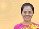 [Infographics]: Chân dung tân Ủy viên Ban Thường vụ Tỉnh ủy Võ Thị Minh Sinh